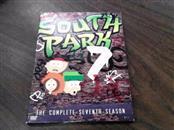 SOUTH PARK DVD SEASON 7